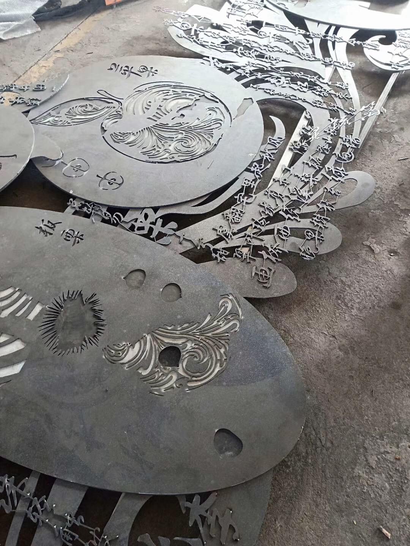 (锈钢板加工查询)鹤壁钢厂