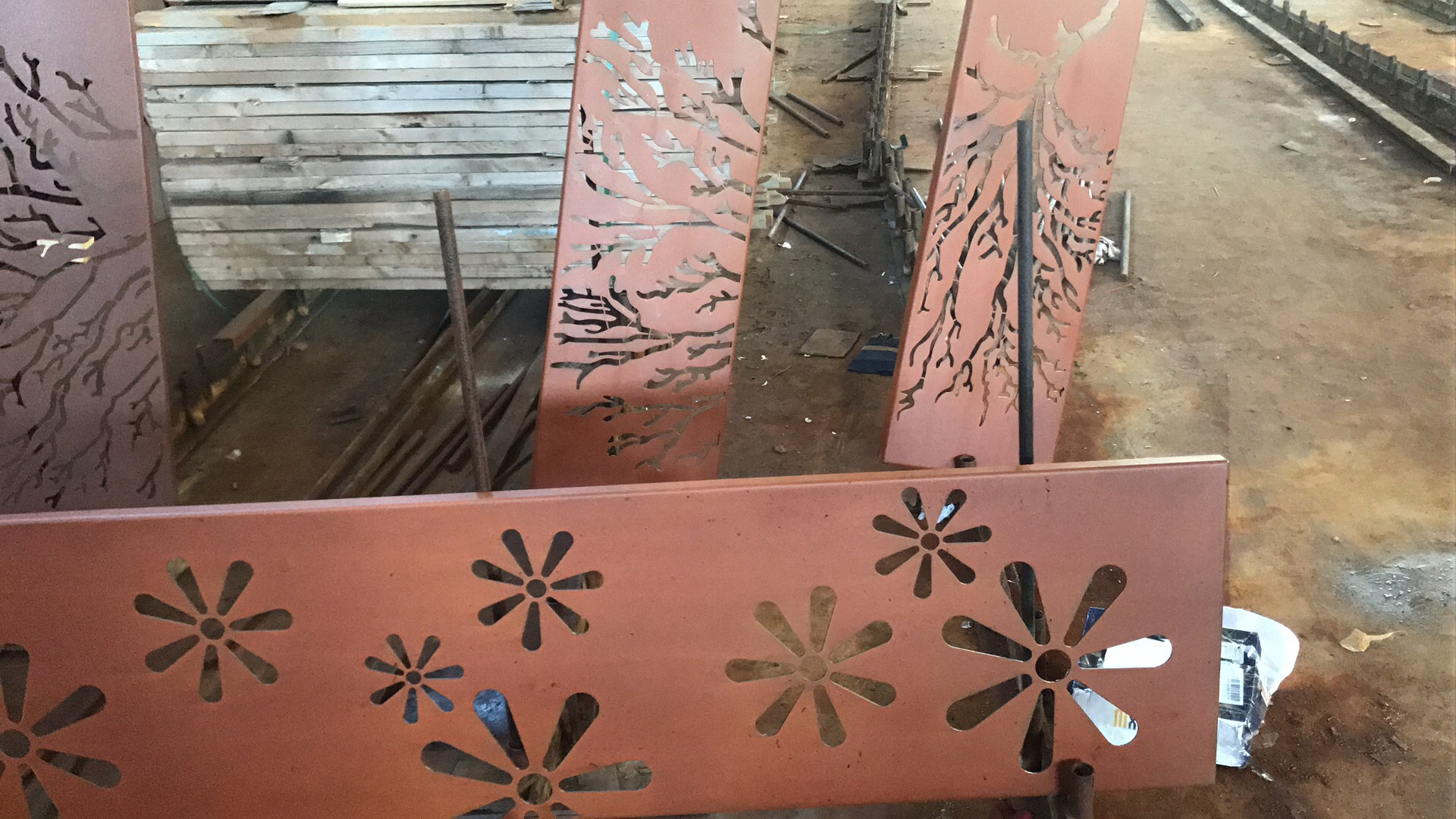 (2毫米耐候钢板优惠)攀枝花钢厂