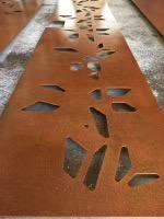 (锈钢板哪里提供)黑河钢厂