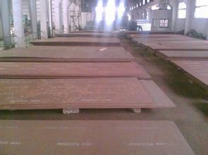 安庆SSAB500的耐磨钢板现货厂家