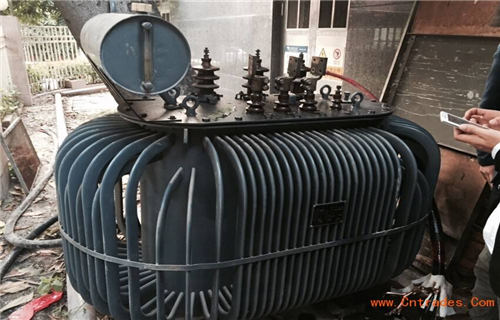 湛江赤坎区回收电缆服务好