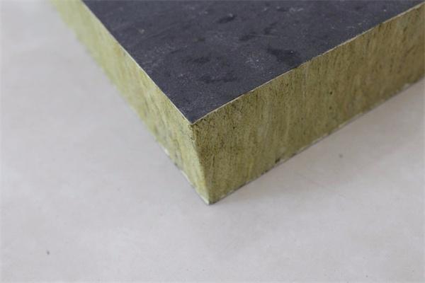 湖北省黄冈市砂浆纸岩棉复合板施工方法