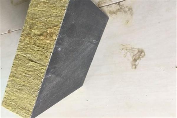 海南省海口市砂浆纸复合岩棉板专业生产厂家