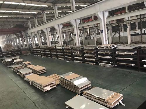 廊坊316L不锈钢板销售股份有限责任公司