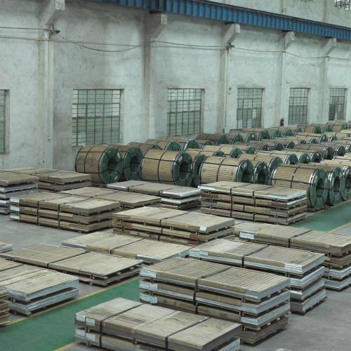 (新闻)海南1.2毫米不锈钢板厂家