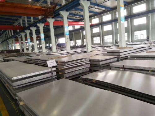 西宁不锈钢板材批发市场