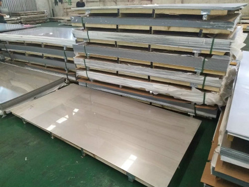 (新闻)黔西南321不锈钢板生产线