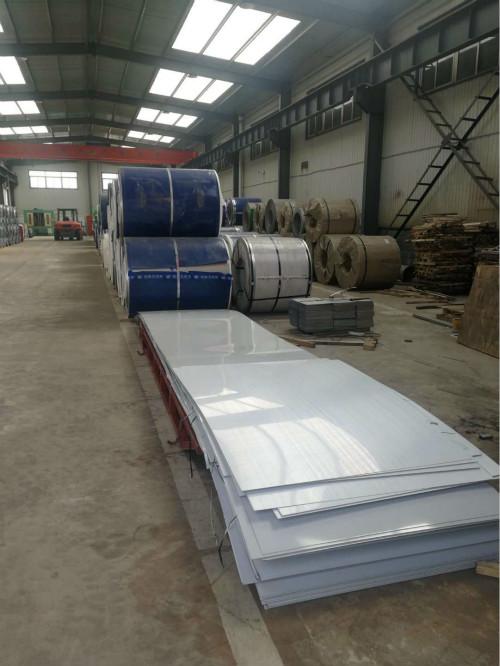 (新闻)宁德304不锈钢防滑板生产厂家