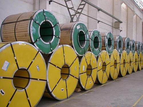 莆田0.5厚不锈钢板现在多少钱一吨