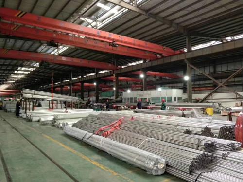 北京310S不锈钢管批发市场