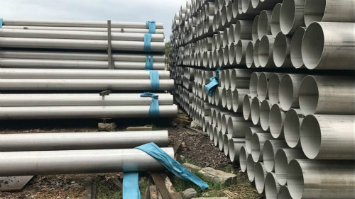 304直缝不锈钢焊管西宁生产厂家