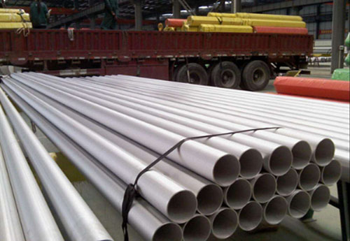 304直缝不锈钢焊管黑龙江生产厂家