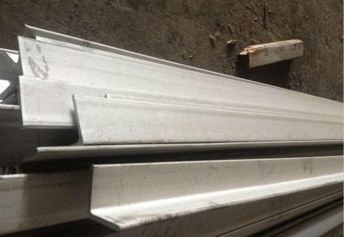 马鞍山316不锈钢角钢每支价格表