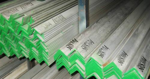 黑龙江316不锈钢角钢每支价格表