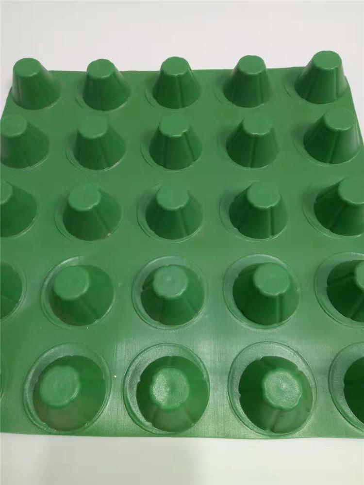 天水复合排水板新批发价格