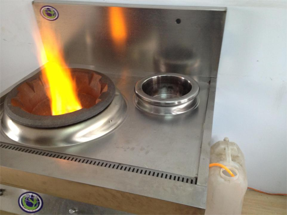 沧州灶具用植物油燃料技术转让发展优势