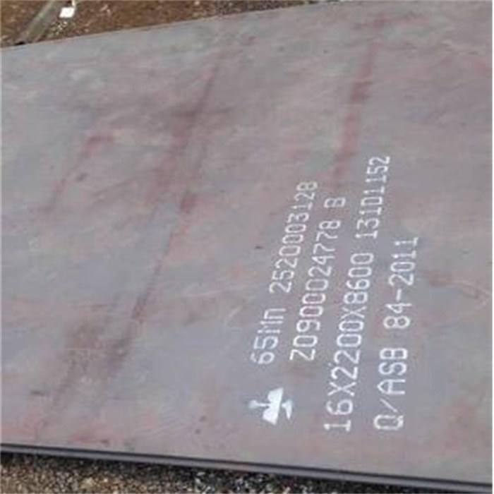 铁岭市16Mn冷拔厚壁钢管价格