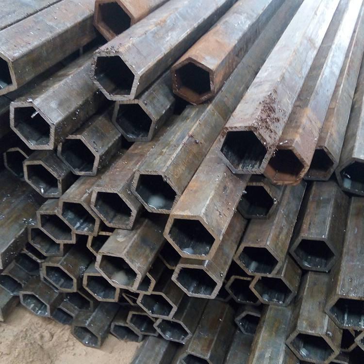 驻马店市Q345异型钢管钢厂直供