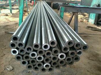 银川市35#小口径厚壁钢管钢厂直供