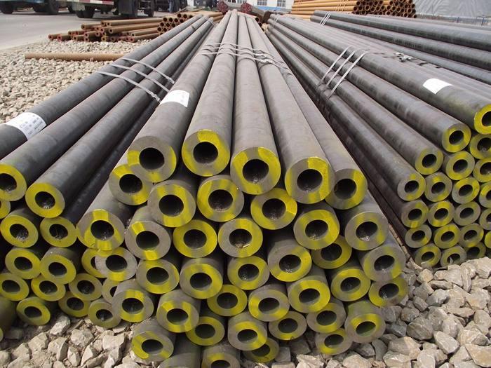 青海Q355大口径钢管厂家