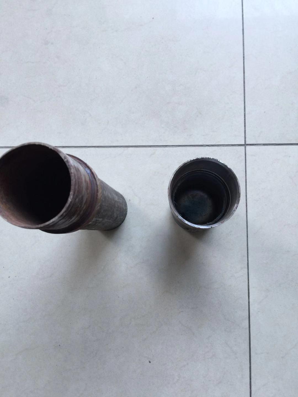 惠州基桩声测管厂家