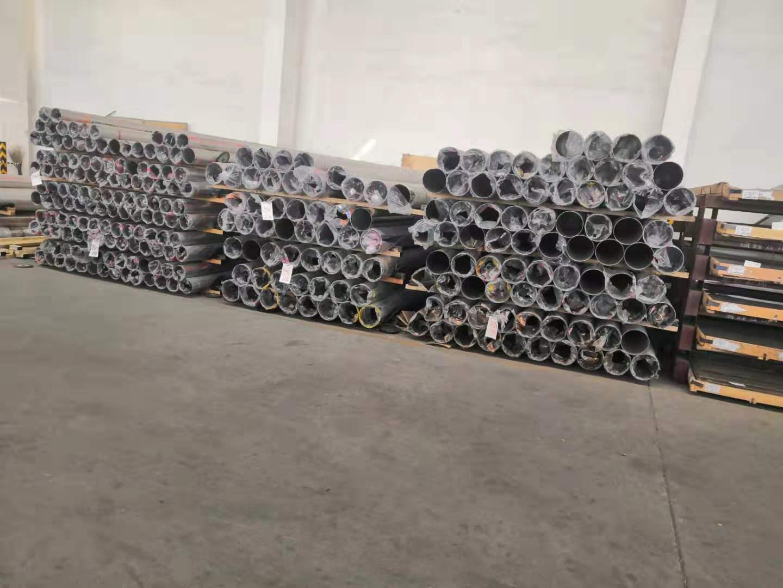 安康316L不锈钢管新闻每方价格快讯
