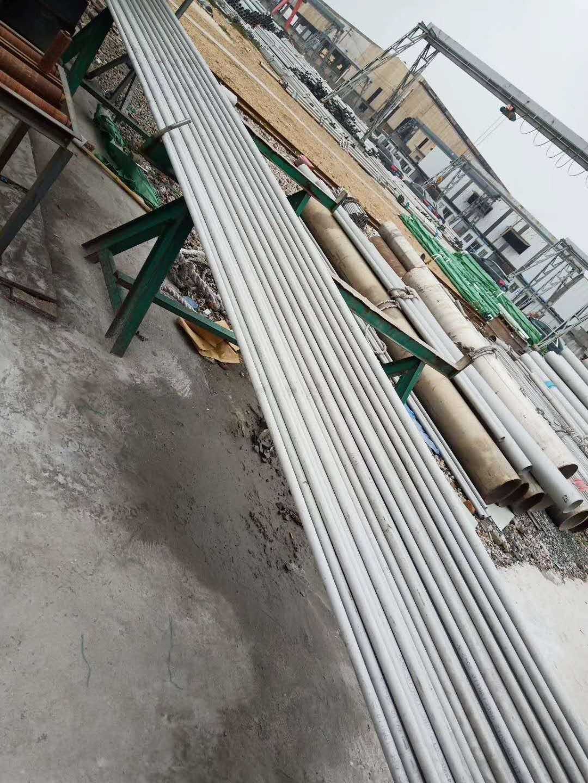 安庆204不锈钢管大量现货库存