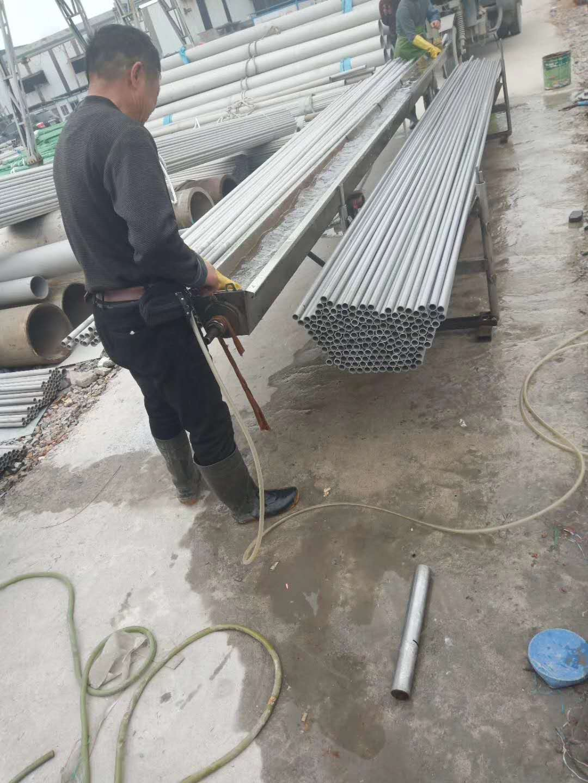 山东316L不锈钢管每米价格新闻快讯