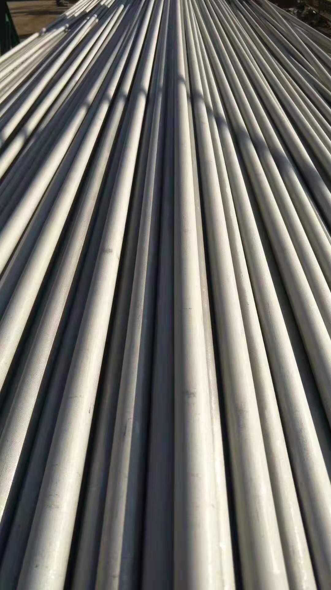 汉中DN150不锈钢管现货充足