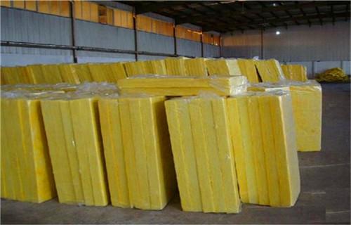 马鞍山75mm厚玻璃棉板一平米价格规格型号