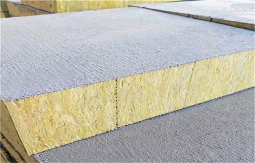 新余100公斤岩棉板A级防火等级