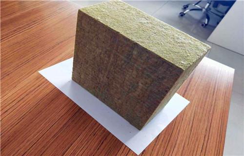 西宁防水岩棉板规格型号