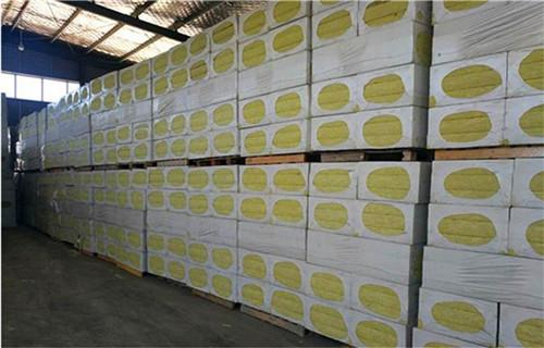 吕梁100mm厚岩棉板一立方价格