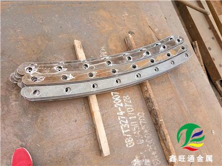 西藏不锈钢碳素钢复合管护栏多款型号