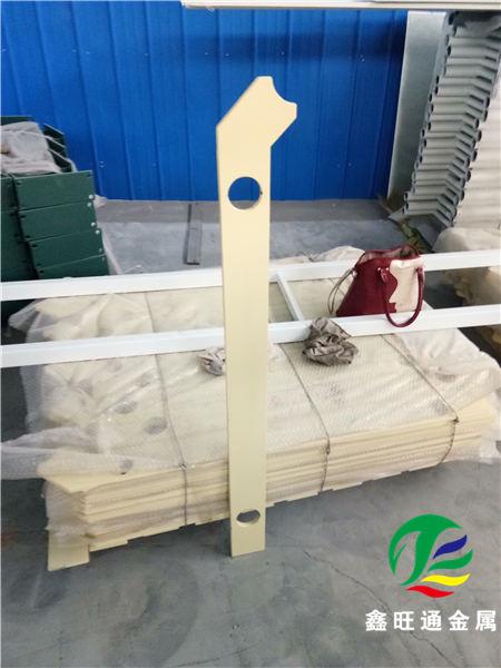 驻马店不锈钢防护栏用途广泛