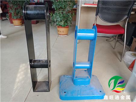 山东202不锈钢复合管品牌厂家