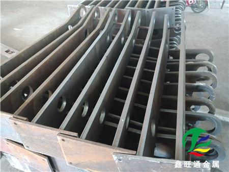 成都碳钢管喷塑桥梁护栏生产厂家