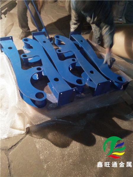 长沙304不锈钢复合管多款规格型号