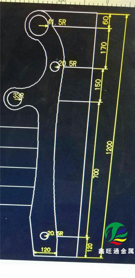 新余方矩管防撞护栏