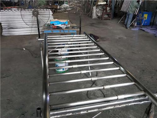 池州201不锈钢复合管品质保障