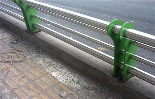 日喀则不锈钢复合管护栏厂质量保证