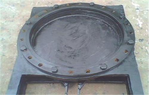 东营铸铁方形闸门性能稳定