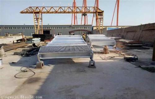 漳州hg型回转式格栅清污机直销厂家
