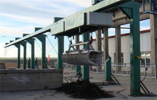 海口固定式格栅除污机价格是多少