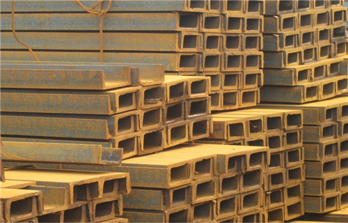 西藏Q235B槽钢厂家