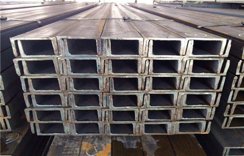 黑龙江镀锌槽钢规格重量表