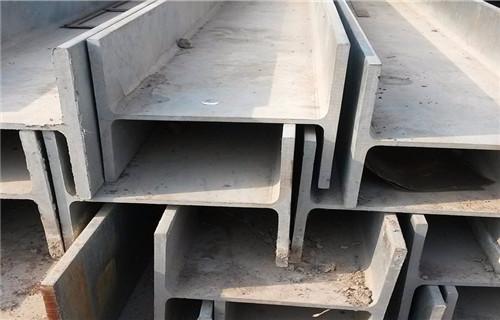 黑龙江镀锌H型钢厂家
