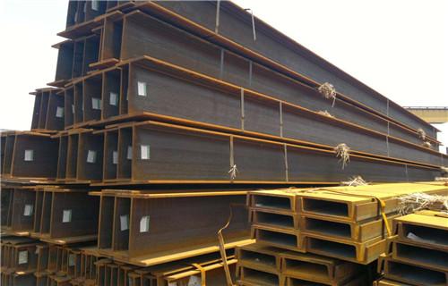 西宁镀锌H型钢规格重量