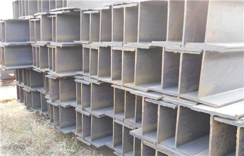黑龙江Q355BH型钢规格重量表