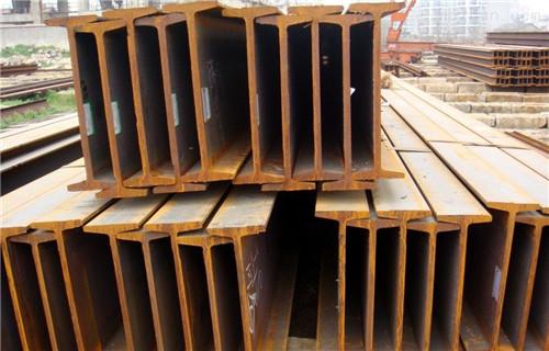 黑龙江Q345BH型钢一支起售